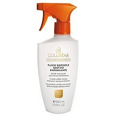 Collistar Special Perfect Tan After Sun Fluid Soothing Refreshing tester 1/1