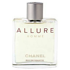 CHANEL Allure Homme tester 1/1