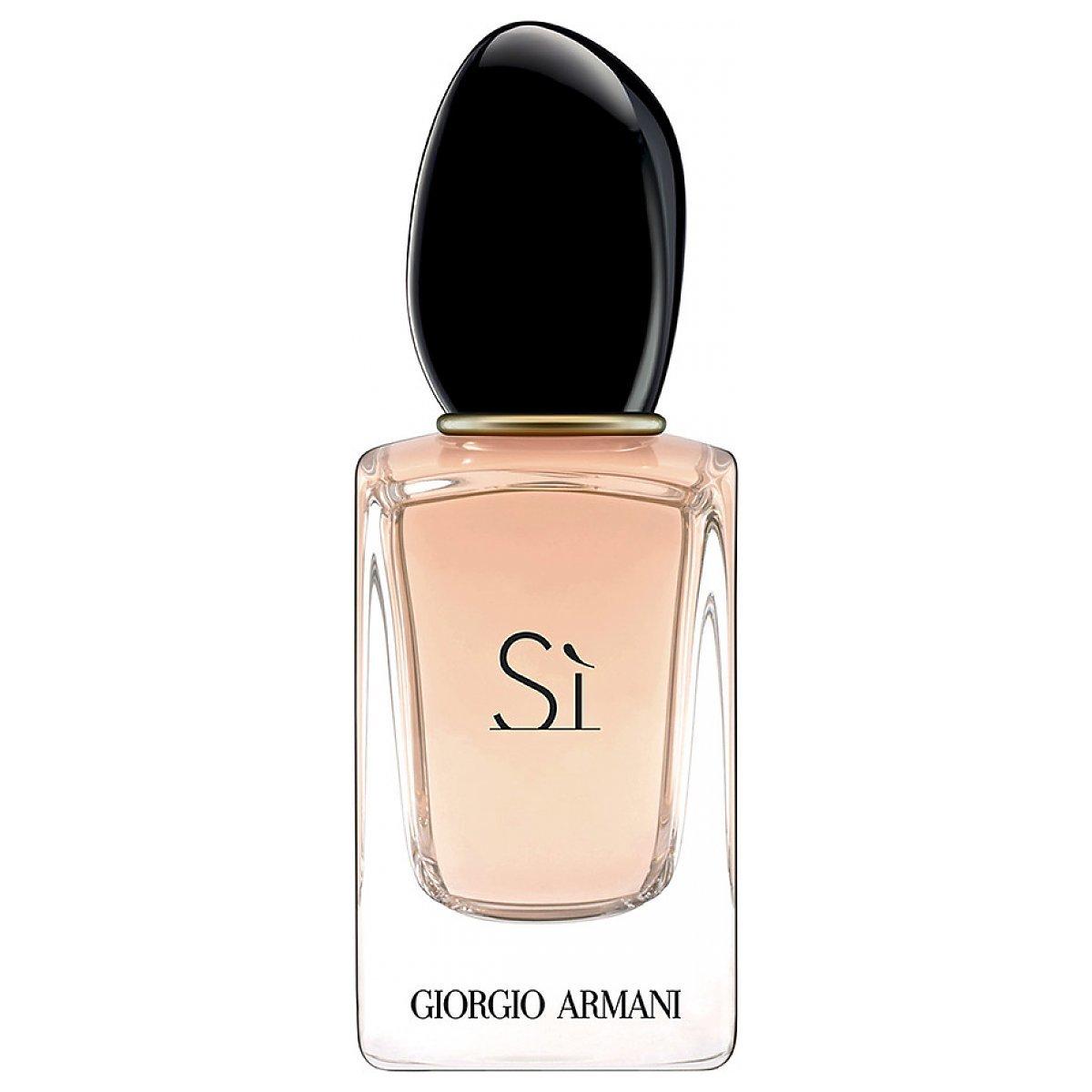 Giorgio Armani Si Woda perfumowana spray 30ml - Perfumeria ...