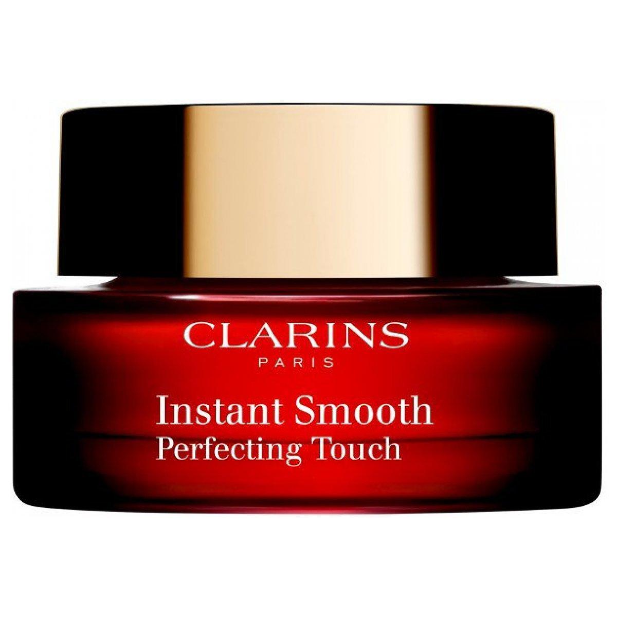 Основа под макияж clarins lisse minute отзывы