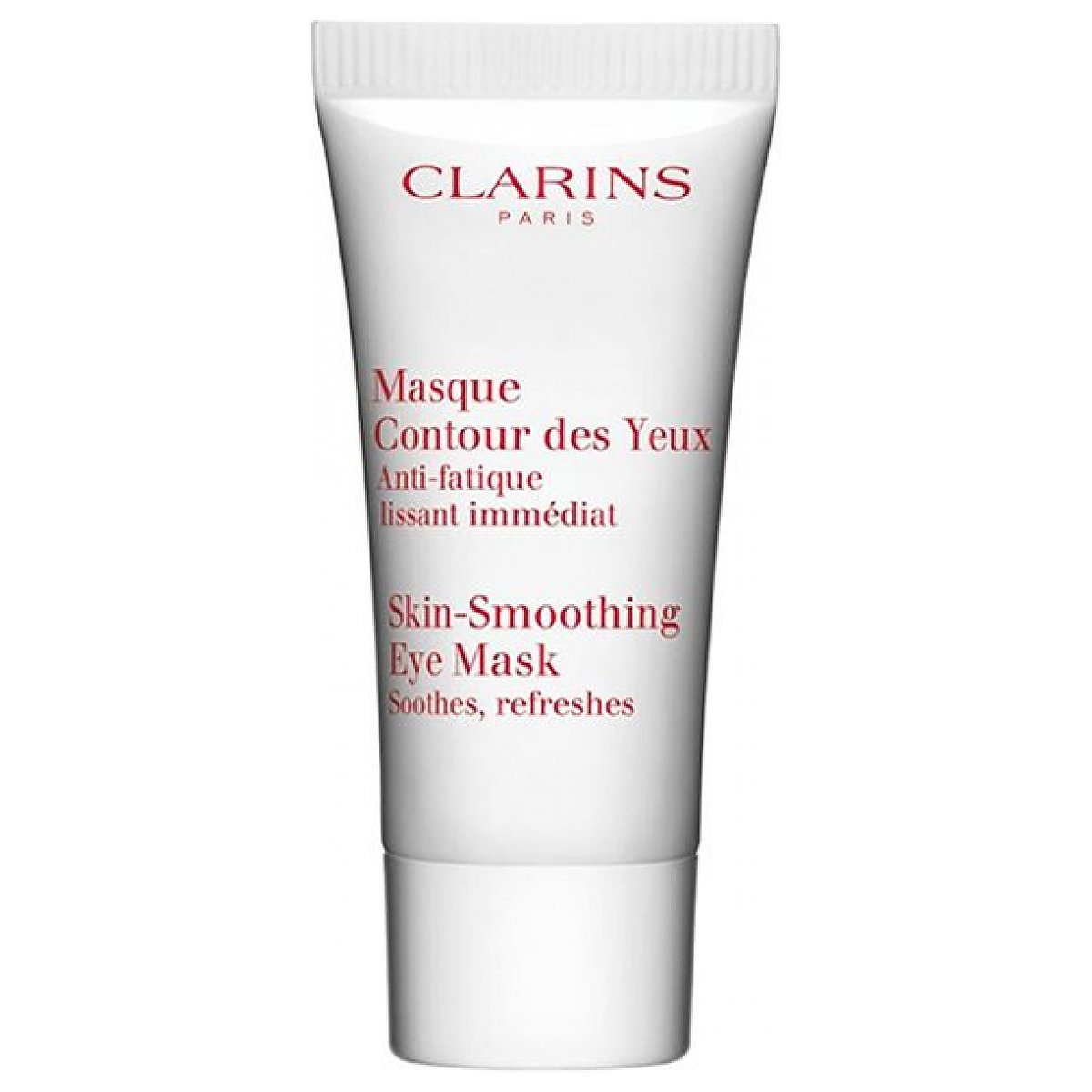 clarins skin smoothing eye mask maseczka pod oczy 30ml perfumeria. Black Bedroom Furniture Sets. Home Design Ideas