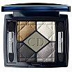 Christian Dior 5 Couleurs Couture Colors & Effects Eyeshadow Palette Paleta pięciu cieni do powiek 6g 454 Royal Kaki
