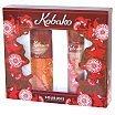Bourjois Kobako Zestaw upominkowy EDT 50ml + dezodorant spray 75ml