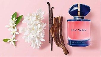 Giorgio Armani My Way Intense - zapach współczesnej kobiety!