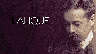 Lalique - dzieło artysty