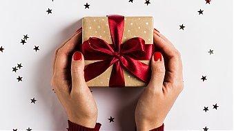 Propozycje prezentów dla Niej