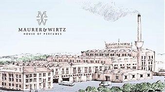 Mäurer & Wirtz - potęga rozpoczęta od mydła