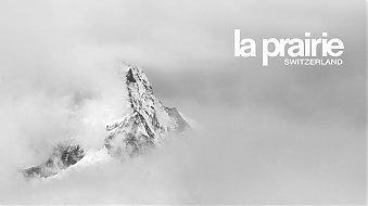 La Prairie - pragnienie doskonałości!
