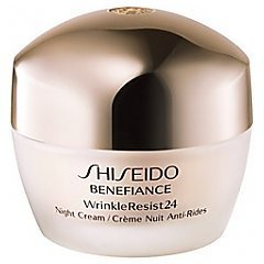 Shiseido Benefiance Wrinkle Resist 24 Night Cream 1/1