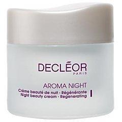 Decleor Aroma Night Night Beauty Cream - Regenerating 1/1