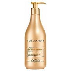 L'Oreal Professionnel Serie Expert Absolut Repair Lipidium Shampoo 1/1