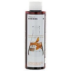 Korres Sunflower & Mountain Tea Shampoo 1/1