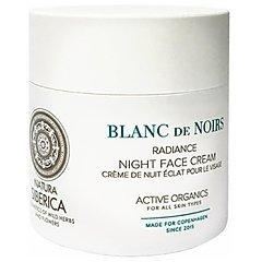 Natura Siberica Kopenhaga Blanc de Noirs Night Face Cream 1/1
