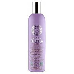 Natura Siberica Nourishing and Protective Shampoo 1/1