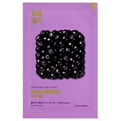 Holika Holika Pure Essence Mask Sheet Acaiberry 1/1