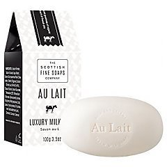 The Scottish Fine Soaps Au Lait Milk Soap 1/1