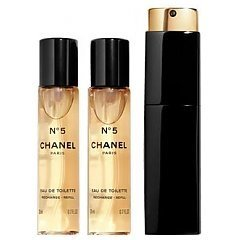 CHANEL No5 Twist and Spray tester 1/1
