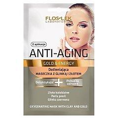 Floslek Anti-Aging Gold & Energy 1/1