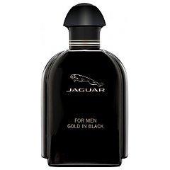 Jaguar Gold in Black tester 1/1