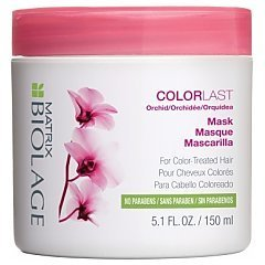 Matrix Biolage ColorLast Orchid Masque 1/1