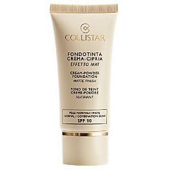 Collistar Silk Effect Supermoisturizing Foundation 1/1
