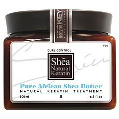 Saryna Key Curl Control Pure African Shea Butter 1/1