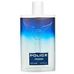 Police Frozen tester 1/1