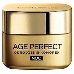 L'oreal Age Perfect Night 50+ 1/1