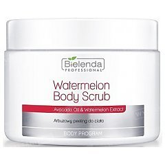 Bielenda Professional Watermelon Body Scrub 1/1