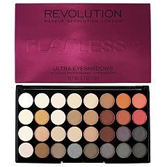 Makeup Revolution Ultra Eyeshadows Palette 1/1