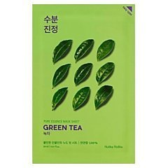 Holika Holika Pure Essence Mask Sheet Green Tea 1/1
