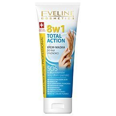 Eveline Hand & Nail Therapy Total Action 8w1 1/1