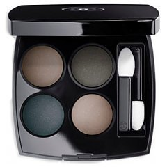 CHANEL Les 4 Ombres Multi-Effect Quadra Eye Shadow 1/1