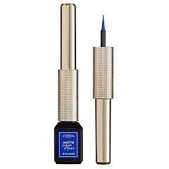 L'Oreal Paris Matte Signature Liquid Eyeliner 1/1