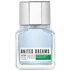Benetton United Dreams Men Go Far tester 1/1