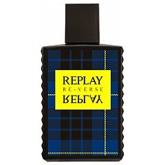 Replay Signature Reverse For Him tester 1/1