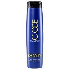 Stapiz Keratin Code Shampoo 1/1