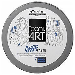 L'oreal Tecni Art Stiff Paste Force 7 1/1