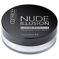 Catrice Nude Illusion Loose Powder 1/1