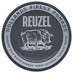 Reuzel Hollands Finest Extreme Hold Matte Pomade 1/1