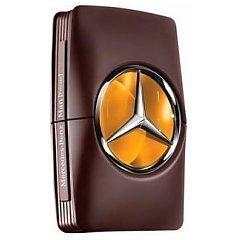Mercedes-Benz Man Private tester 1/1