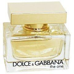 Dolce&Gabbana The One 1/1