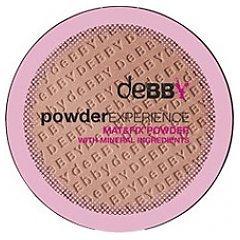 Debby Powder Experience Compact Powder 1/1