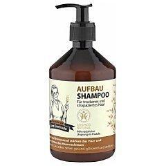 Natura Siberica Babcia Gertruda Aufbau Shampoo 1/1