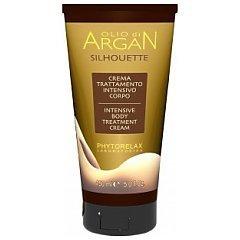 Phytorelax Olio Di Argan Silhouette Intensive Body Treatment Cream 1/1