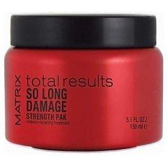 Matrix Total Results So Long Damage Treatment 1/1