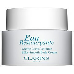 Clarins Eau Ressourcante Silky-Smooth Body Cream 1/1