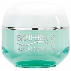 Biotherm Aquasource Cream 1/1