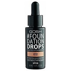GOSH Foundation Drops 1/1