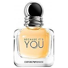 Giorgio Armani Emporio Because It's You tester 1/1